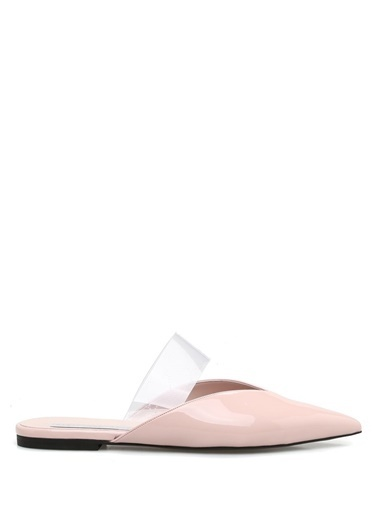 Stella McCartney Terlik Pudra